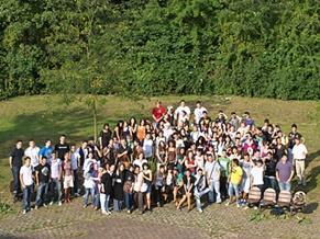 Unsere Oberstufe 2009