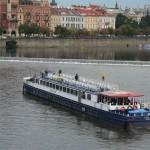 Stufenfahrt QI Ausflug auf der Moldau