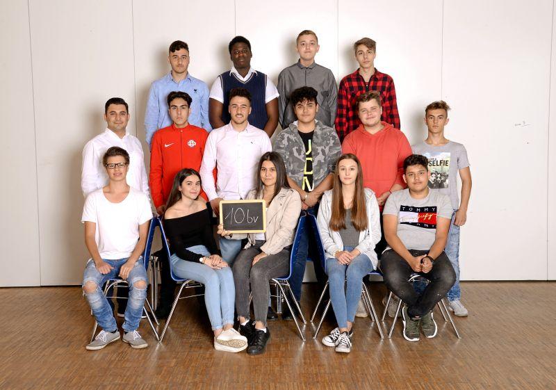 Klasse 10bv